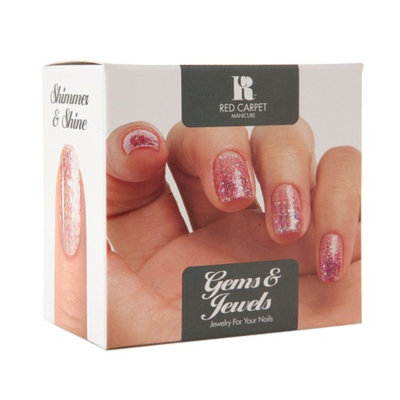 Red Carpet Manicure Nail Art Kit Reviews