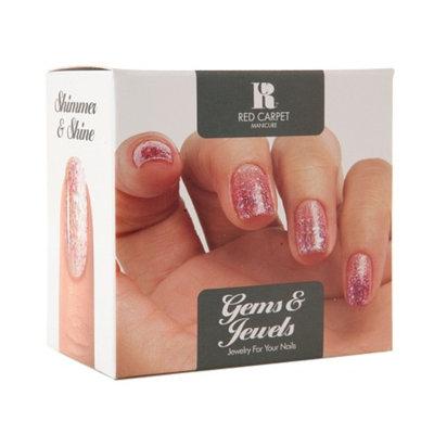 Red Carpet Manicure Nail  Art Kit