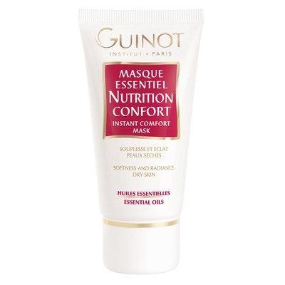 Guinot Mask Nutri Confort Masque Essentiel Nutrition Confort
