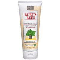 Burt's Bees Ultimate Care Body Lotion