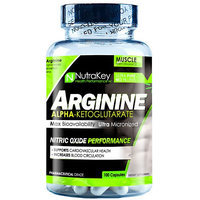 L-ARGININE 500mg 100 CAPS. . Amino Acids