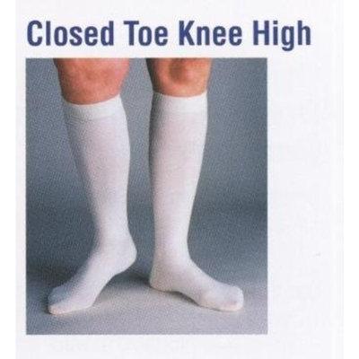 Jobst Opaque Women's Closed Toe 20-30mmHg Knee High