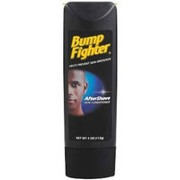 Bump Fighter Aftershave Skin Conditioner, 4 Oz
