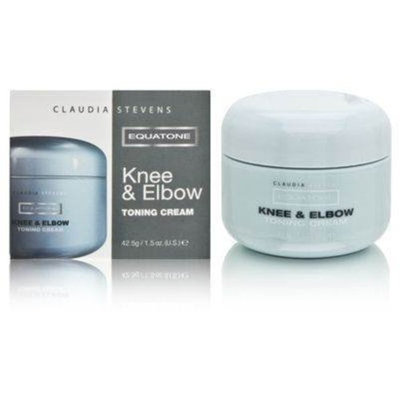 Claudia Stevens Equatone Knee & Elbow Toning Cream Body Skin Care Products