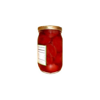 Jake And Amos Jake & Amos Pickled Sweet Baby Beets, 16 Ounce - 3 Pack