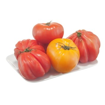 Tomatoes Heirloom Mixed Variety