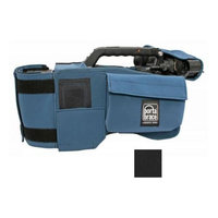 Porta Brace Camera Body Armor for Perixx PX5000, Black