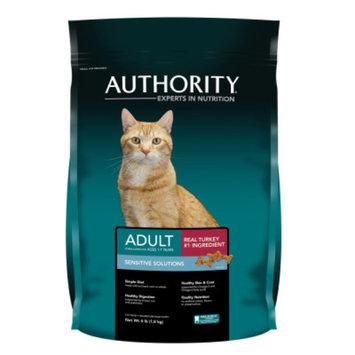 AuthorityA Senstive Solutions Adult Cat Food