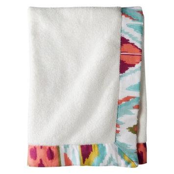 Mudhut Tashkent Baby Blanket