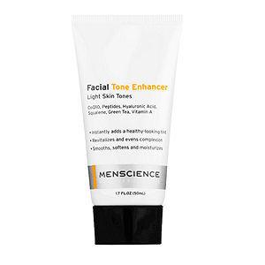 MenScience Facial Tone Enhancer