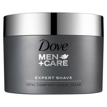 Dove Men + Care Total Comfort Shave Cream