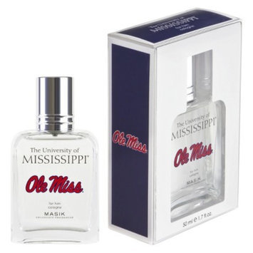 Masik Collegiate Fragrances Men's University of Mississippi by Masik Cologne Spray - 1.7 oz