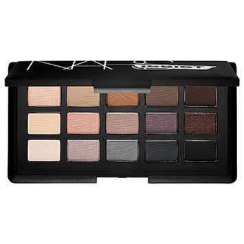 NARS The NARSissist Eyeshadow Palette
