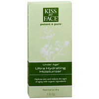 Kiss My Face Potent & Pure Under Age Ultra Hydrating Moisturizer