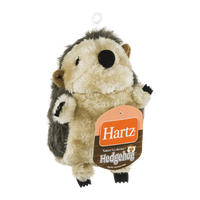 Hartz Nature's Collection Hedgehog Dog Toy