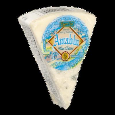 Amablu Blue Cheese Wedge
