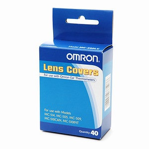 Omron Lens Covers for Ear Thermometer