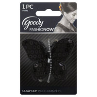 Goody Trend Butterfly Sequin Claw Clip, 1 CT