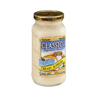 Classico Pasta Sauce Signature Recipes Light Creamy Alfredo