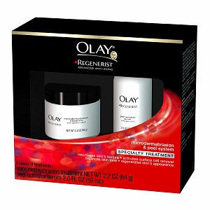 Olay Regenerist Microdermabrasion & Peel System