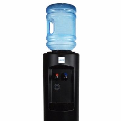 Aquverse A3000 Commercial-grade Top-load Water Dispenser, Black, 1 ea