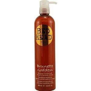 Bed Head Brunette Shampoo