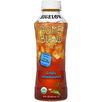 Bigelow Tea ICED TEA, OG2, UNSWEETENED, (Pack of 12)