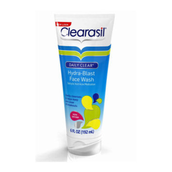 Clearasil Daily Clear Face Wash 6.5 oz