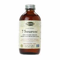 Flora 7 Sources Oil Blend, 8.5 oz