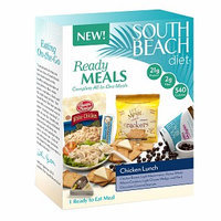 South Beach Diet ReadyMeals Lunch
