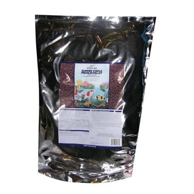 Mars Fishcare North America Pondcare Summer Staple Pellet Fish Food, 15-Pound (Discontinued by Manufacturer)