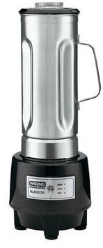 WARING COMMERCIAL HGB150 Food Blender,64 Oz
