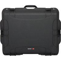 NANUK 960 Case With Foam Grey - NANUK Camera Cases