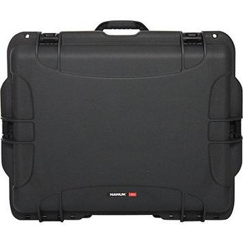 NANUK 960 Case With Foam Yellow - NANUK Camera Cases