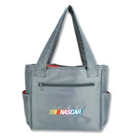 Trend Lab Tulip Tote, Nascar (Discontinued by Manufacturer)