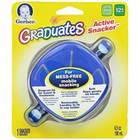 NUK Gerber Graduates Active Snacker, Colors May Vary