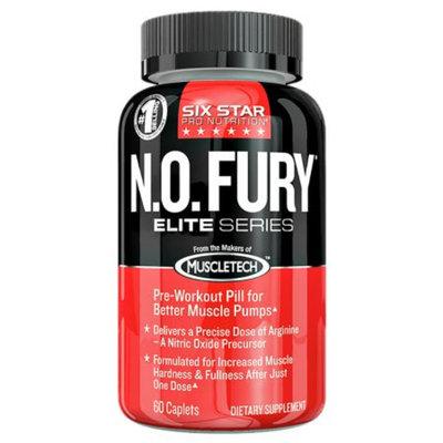 Six Star N.O. Fury Elite Series