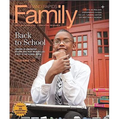 Kmart.com Grand Rapids Family Magazine - Kmart.com