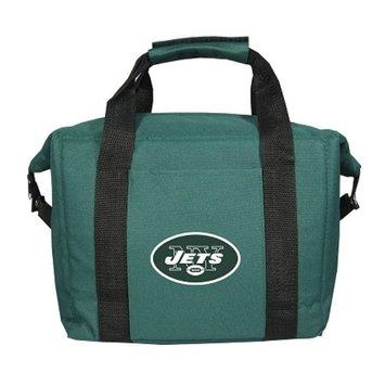 NFL New York Jets Soft Sided Cooler