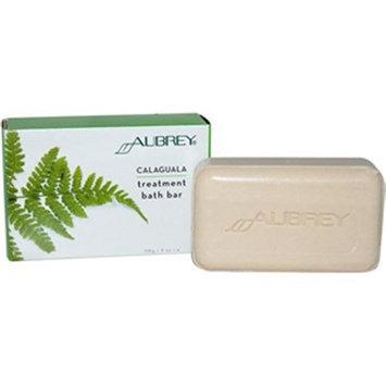 Aubrey Organics Calaguala Treatment Bar Soap