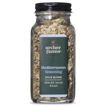 Archer Farms Mediterranean Seasoning 2.4 oz