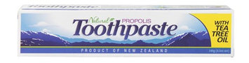 Pacific Resources Phyto Shield Propolis Toothpaste withl Tea Tree Oil 3.5 oz