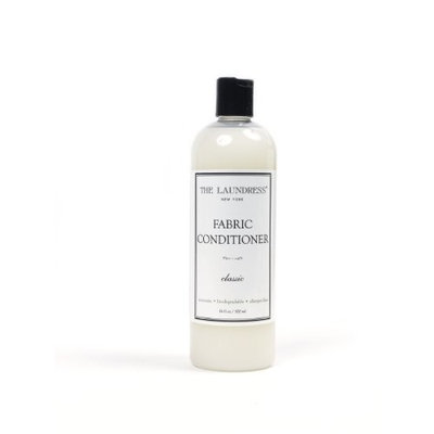 The Laundress Fabric Conditioner, Classic, 16 ounces