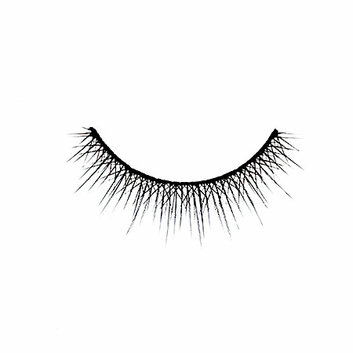 Illamasqua False Eye Lashes 019