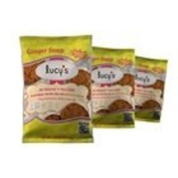 Lucy's Grab and Go Maple Bliss Cookie
