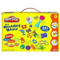 Playdoh Play-Doh Super Molding Mania