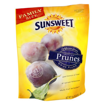 Sunsweet Family Size Prunes