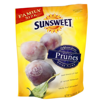 Sunsweet Family Size Prunes