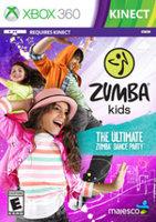 Majesco Zumba Kids