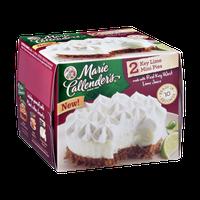 Marie Callender's Mini Pies Key Lime - 2 CT